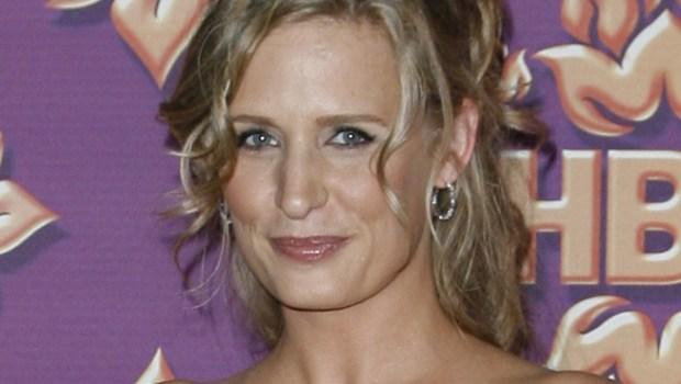 """Actress Samantha Smith of """"Supernatural"""" is (AP Photo/Gus Ruelas)"""