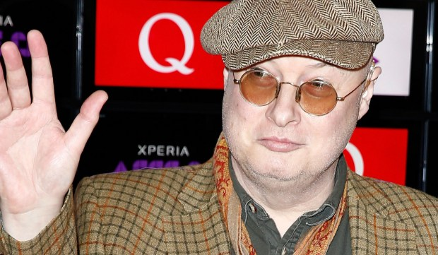 Singer-guitarist Andy Partridge of XTC is 61. (Tim P. Whitby/Getty Images for Sony)