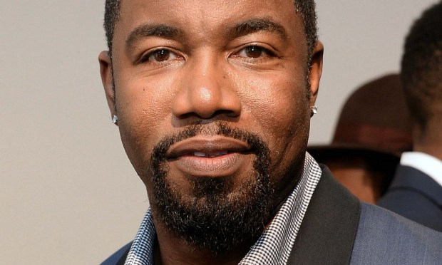 Actor Michael Jai White is 49. (Ben Gabbe/Getty Images)