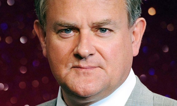 "Actor Hugh Bonneville -- the stuffy Lord Grantham of ""Downton Abbey"" -- is 53. (Getty Images: Stuart C. Wilson)"
