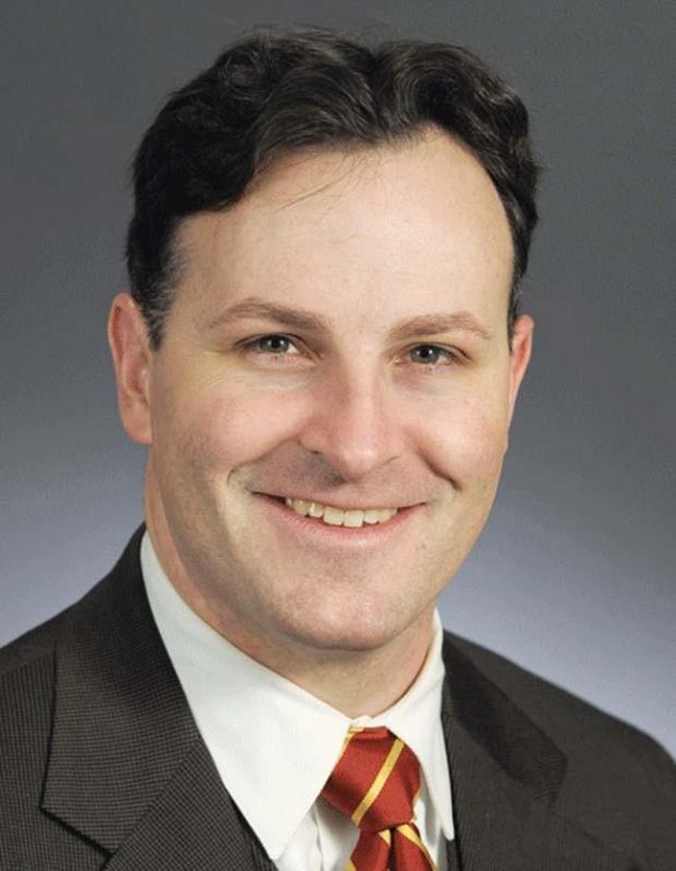 Incumbent Legislator John Lesch, DFL, has been 66B's rep. at the capitol for ten years. Lesch is challenged this election season by Republican candidate Ben Blomgren.