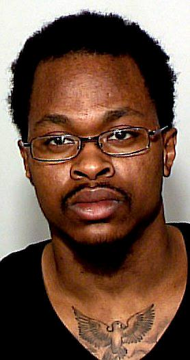 March 2013 courtesy photo of Alberto Prece Palmer, 23, of Woodbury, who was arrested March 6, 2013 in connection with the homicide of Brittany Clardy, the 18-year-old St. Paul girl who's body was found in a car in an impound lot in Columbia Heights in February. Palmer has been arrested, but not yet charged. Photo courtesy of the Anoka County Sheriff's Department.