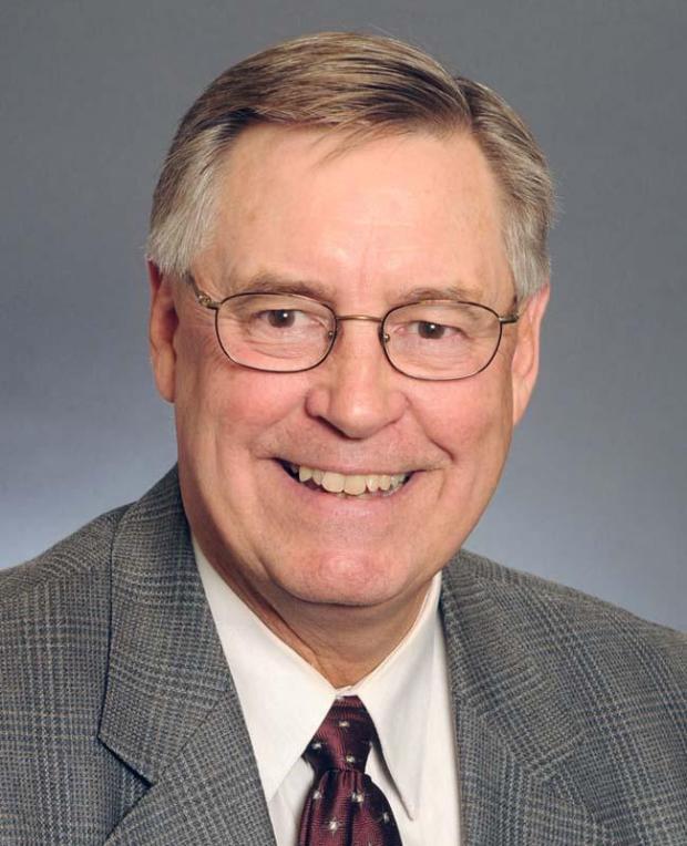 State Sen. Scott Newman