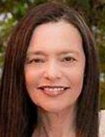 Psychic Ruth Lordan. (Courtesy photo)