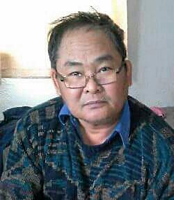 Htoo Baw (Courtesy photo)