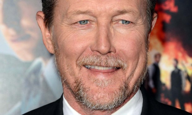 "Actor Robert Patrick of ""Terminator 2"" and ""True Blood"" is 58. (Getty Images: Jason Merritt)"