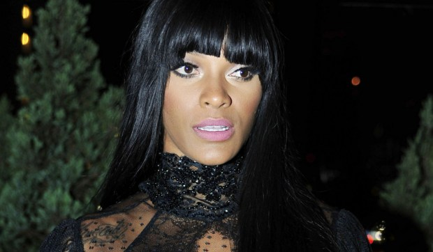 Recording Artist Joseline Hernandez is 29. (Getty Images: Moses Robinson)