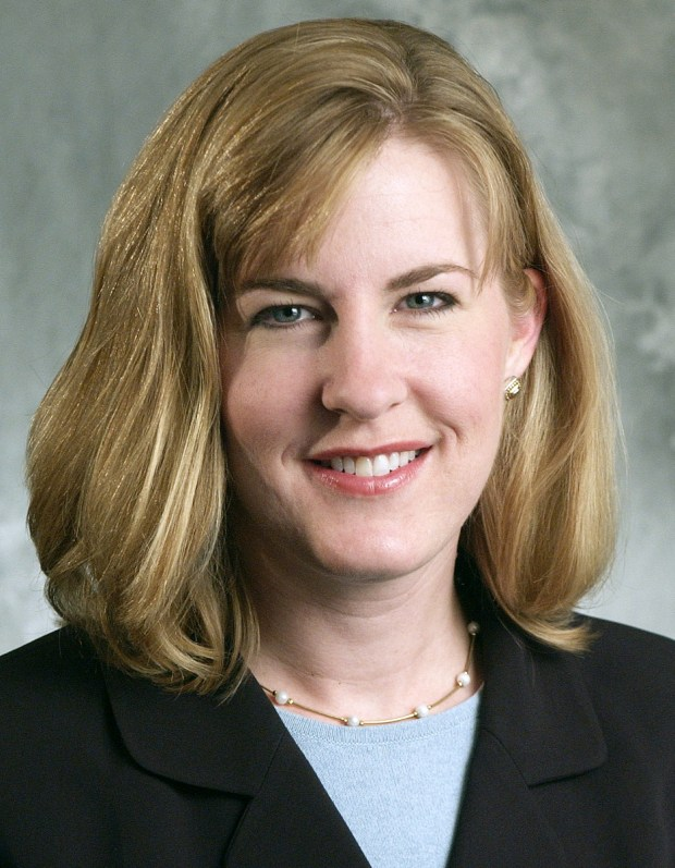 State Rep. Melissa Hortman, DFL-Brooklyn Park.