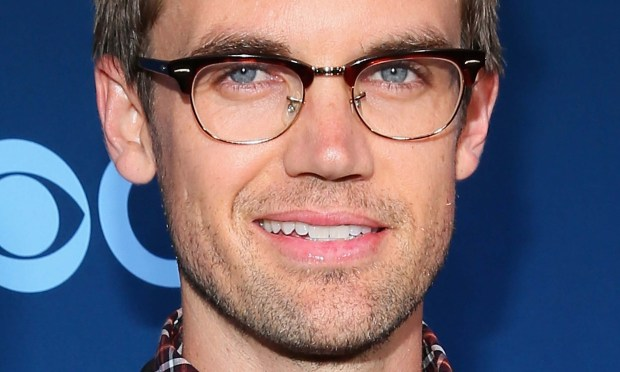 """Actor and singer Tyler Hilton of """"One Tree Hill"""" is 33. He portrayed Elvis Presley in the Johnny Cash biopic """"Walk the Line"""" and even on the soundtrack. (Getty Images: Mark Davis)"""