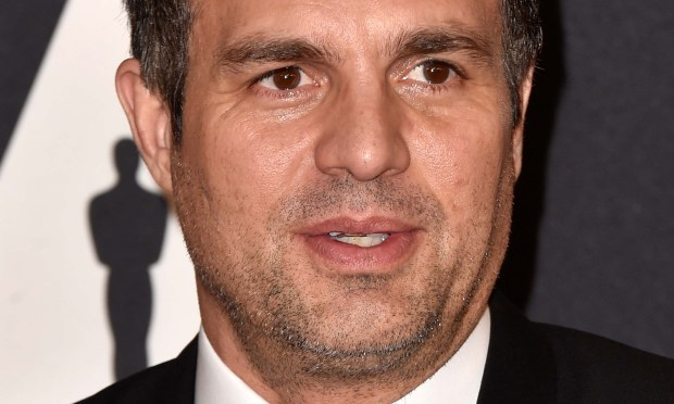 """Actor and Wisconsin native Mark Ruffalo — Bruce Banner/the Hulk in """"The Avengers,"""" and the aggressive reporter in this 2016's Best Picture Oscar-winner """"Spotlight"""" — is 49. (Getty Images: Frazer Harrison)"""