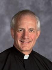 The Rev. John Gerritts, pastor of St. Patrick Parish in Hudson, Wis. November 2016. (Courtesy of St. Patrick Parish)