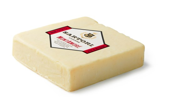MontAmore from Sartori cheese (Courtesy photo)