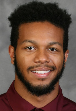 Antonio Shenault (UMN photo)
