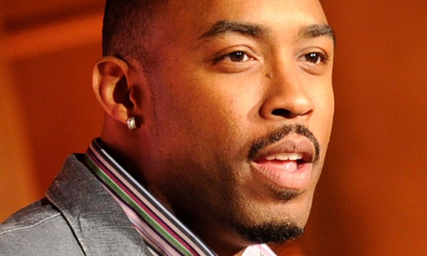 R&B singer and producer Montell Jordan is 48. (Getty Images: Rick Diamond)
