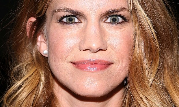 "Actress Anna Chlumsky of ""Veep"" is 36. (Getty Images: Mireya Acierto)"