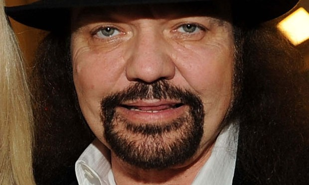 Guitarist Gary Rossington of Lynyrd Skynyrd and the Rossington Collins Band is 65. (Getty Images: Rick Diamond)