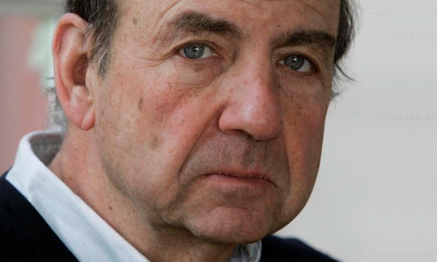 "Humorist Calvin Trillin is 81. He writes current-events poetry and even managed to find a rhyme with one of our former governors, in the poem ""The Ames Straw Poll"": ""There were in fact among the cognoscenti / Some folks who placed their bets on Tim Pawlenty."" (Associated Press: Richard Drew)"