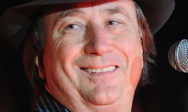 Singer Jim Messina is 69. He plays solo and also was with Buffalo Springfield, Poco and Loggins and Messina. (Getty Images: Rick Diamond)
