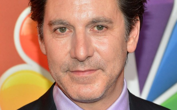 "Actor Scott Cohen of ""Gilmore Girls"" is 55. (Getty Images: Slaven Vlasic)"