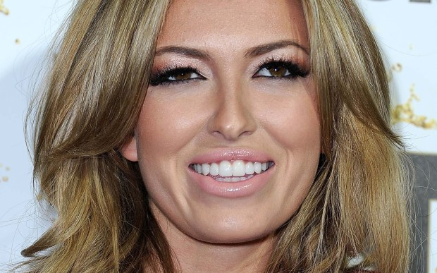 """Actress and singer Paulina Gretzky, daughter of hockey great Wayne Gretzky and actress Janet Jones, is 28. She was seen recently in the straight-to-DVD movie """"Grown Ups 2."""" (Getty Images: Valerie Macon)"""