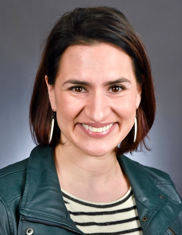 State Rep. Peggy Flanagan, DFL-St. Louis Park.
