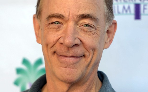 "Actor J.K. Simmons -- the gruff but kind Minnesota dad in ""Juno"" -- is 62. He's also seen in ""La La Land,"" ""Whiplash"" and ""Spider-Man"" and other ""Avengers"" movies. (Getty Images: Jason Kempin)"
