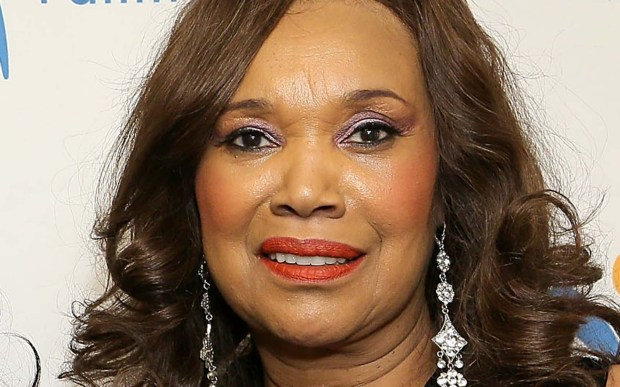 Singer Anita Pointer of the Pointer Sisters is 69. (Getty Images: Mike Windle)