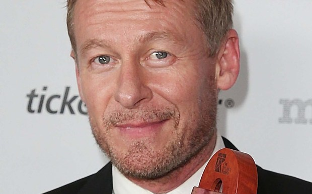 """Aussie actor Richard Roxburgh is 55. He's known for his roles in """"Moulin Rouge!,"""" """"Van Helsing"""" and """"Mission: Impossible II."""" (Getty Images: Mark Metcalfe)"""