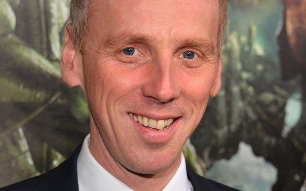 """Scottish actor Ewen Bremner of """"Trainspotting"""" is 44. (Alberto E. Rodriguez/Getty Images)"""
