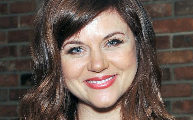 """Actress Tiffani Thiessen of """"White Collar"""" is 43. She graduated from """"Saved by the Bell"""" and """"Beverly Hills 90210."""" (Getty Images: D Dipasupil)"""