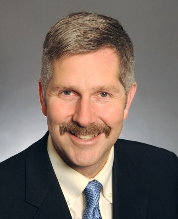 State Sen. Tony Lourey, DFL-Kerrick. (Courtesy photo)
