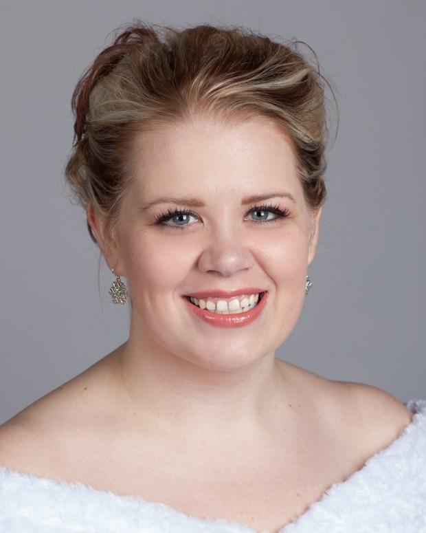 Tiffany Swenson