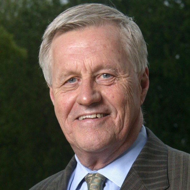 Collin Peterson (courtesy photo)