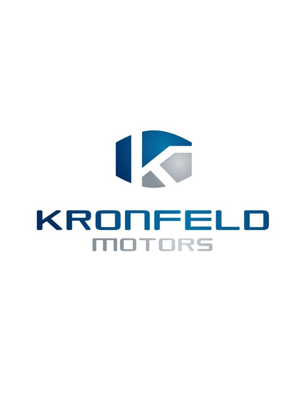Kronfeld Logo
