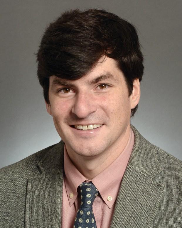 State Sen. Matt Little, DFL-Lakeville (Courtesy photo)