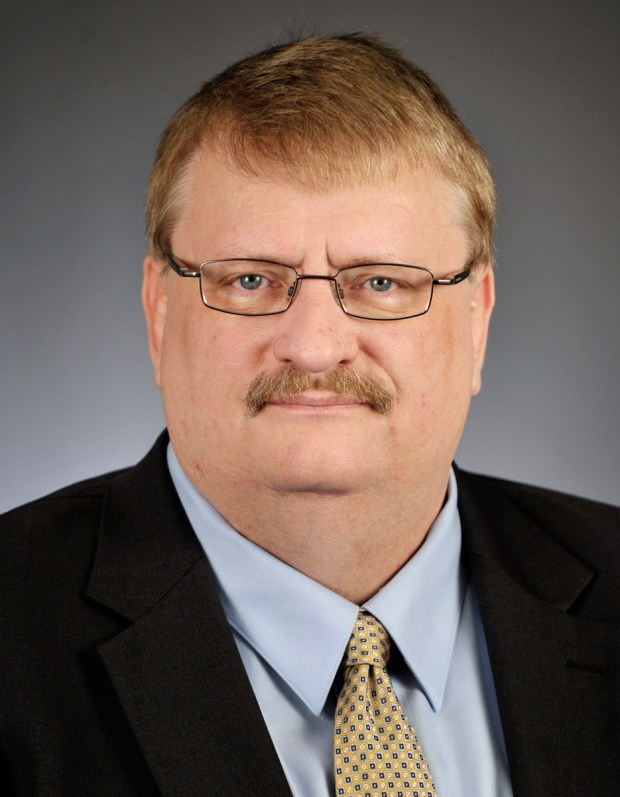 State Rep. Duane Quam, R-Byron. (Courtesy photo)
