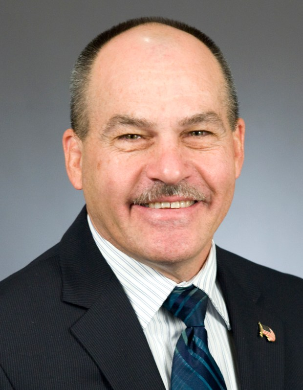 State Rep. Jeff Howe, R-Rockville. (Courtesy photo)
