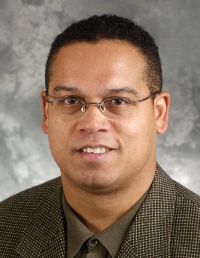 Keith Ellison when he was first elected to the Minnesota House in 2003. (Courtesy Minnesota House of Representatives)