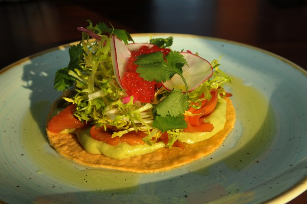 Pajarito Mexican Restaurant