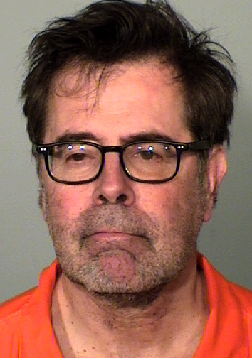 Peter Holmes Berge, 60, of St. Paul, was arrested on suspicion of criminal vehicle operation on Feb. 22, 2017, in the death of jogger Scott Allen Spoo, of St. Paul, who was struck in the crosswalk on Mississippi River Boulevard. (Courtesy of Ramsey County sheriff)