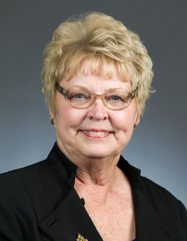 State Rep. Sondra Erickson, R-Princeton. (Courtesy photo)