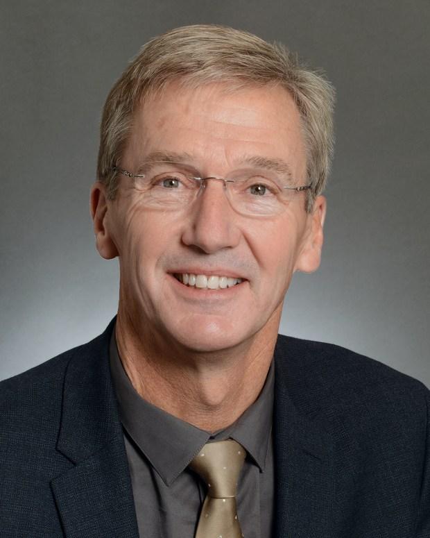 Sen. Scott Jensen, R-Chaska.