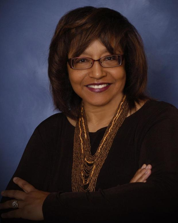 Angelia Millender was named president of Century College on March 22, 2017. (Courtesy of Minnesota State)