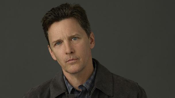 Andrew McCarthy (ABC/Bob D'Amico)