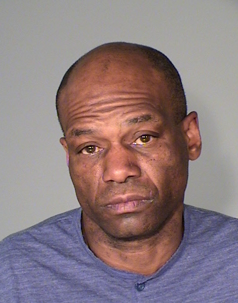 Andrew Wardell King (DOB 6/19/1961), 55, of South St. Paul was charged Tuesday, March 21, 2017 with fourth-degree criminal sexual conduct for allegedly sexually assaulting a woman in St. Paul March 18. Courtesy of the Ramsey County Sheriff's Office.
