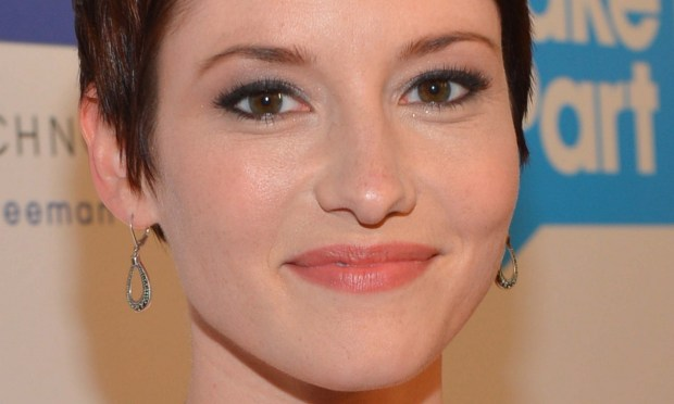 "Actress Chyler Leigh of ""Grey's Anatomy"" is 31. (Getty Images for Thirst Project: Alberto E. Rodriguez)"