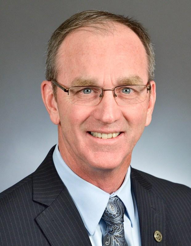 Rep. Dan Fabian, R-Roseau (Courtesy of Minnesota House)