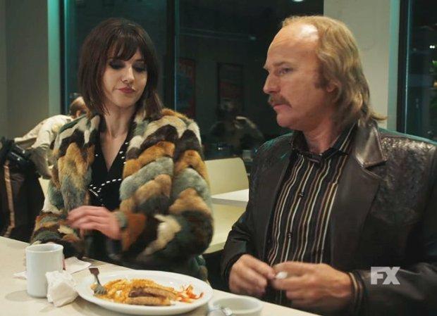 "Mary Elizabeth Winstead and Ewan McGregor are up to no good in season three of ""Fargo."" (FX)"