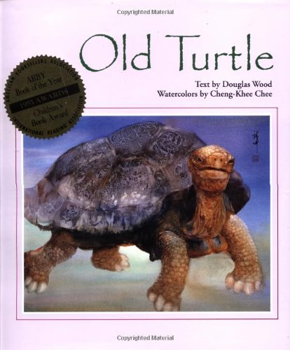 FirstOldTurtle