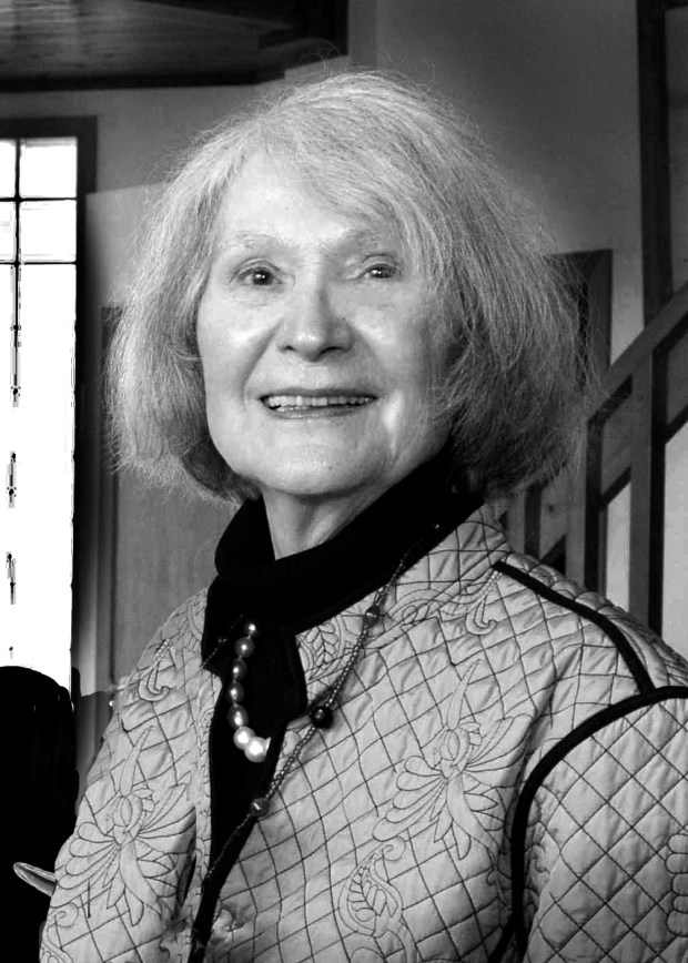 """Pioneering female photographer Marilyn """"Lynn"""" Abercrombie, Class of 1948; has been named a Distinguished Alumni of Stillwater Area High School for 2017."""